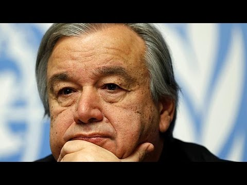 Portugal's Antonio Guterres 'still in the lead' in UN top spot ballot