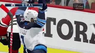 """""""Whatever It Takes"""" (NHL 18 EASHL Montage)"""
