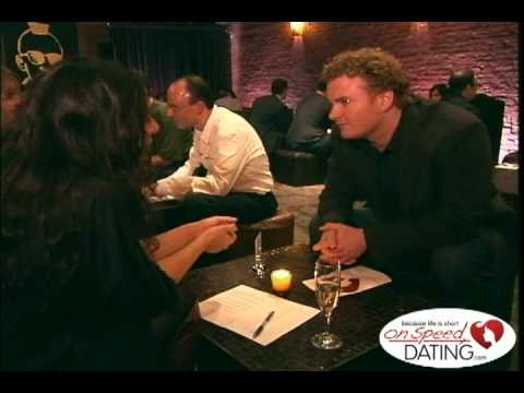 free speed dating events nyc