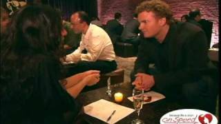 New York Speed Dating on Wingman Series - On Speed Dating