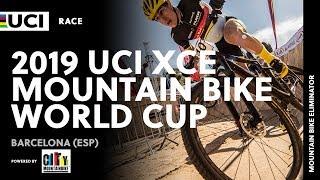 2019 UCI XCE Mountain Bike World Cup - Barcelona  (ESP)
