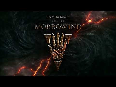 ESO Morrowind | The road most traveled | Short Version Edit [& Animation HD]