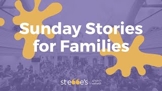 The King provides - Sunday Stories for Families
