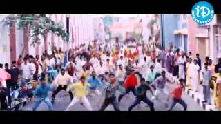 Raa Raa Rajakumara Song - Arjun Movie Songs - Mahesh Babu - Shriya - Keerthi Reddy