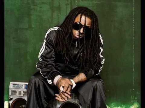 Lil Wayne - A Milli [Dj Pyro Remix]