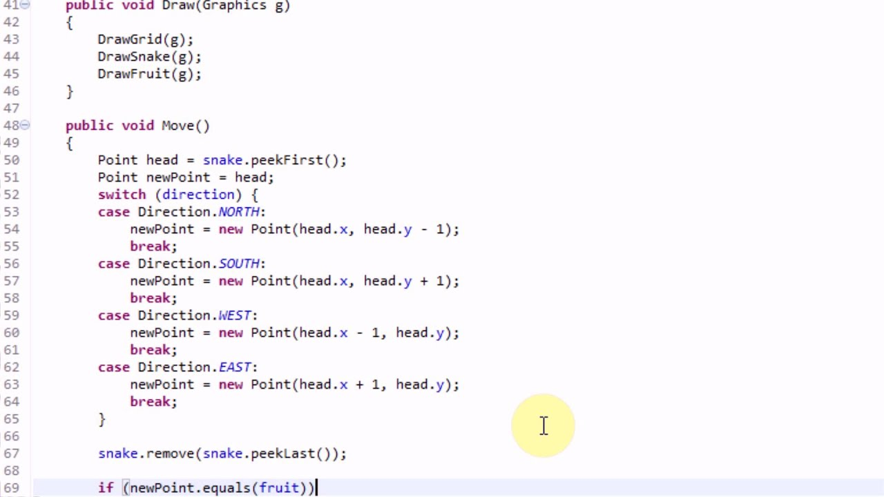 how to write and run java applet program in eclipse