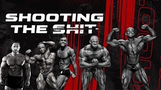 """Shooting the Shit Episode 6 