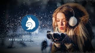 Mariah Carey - All I Want For Christmas Is You (Krysiek Remix)