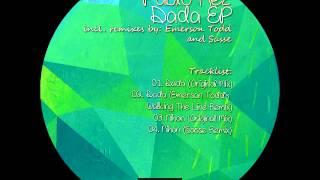 [EM051] Pablo Rez - Nihon (Sasse Remix)