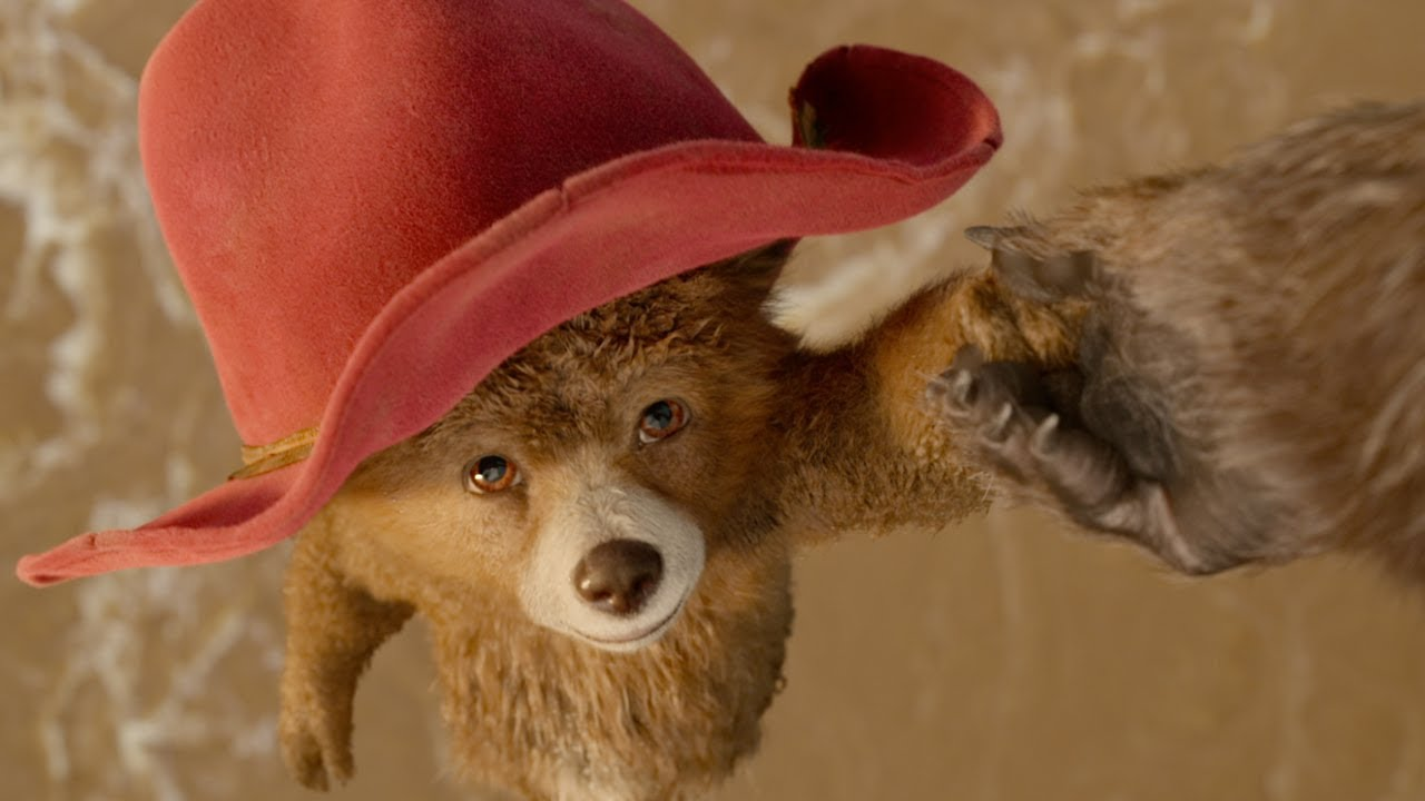 Image result for paddington 2 youtube
