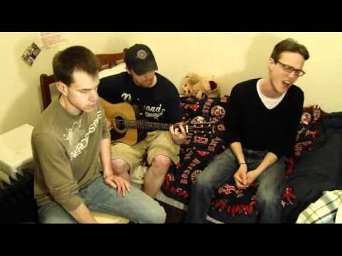 Scott Dangerfield & The Walk Ugly - Oh Darlin' - Beatles cover