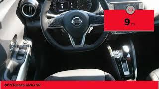 2019 Nissan Kicks Asheville NC KL556755