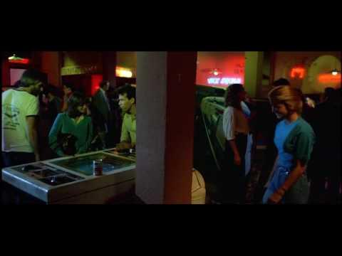 Flynn's Arcade (Tron)