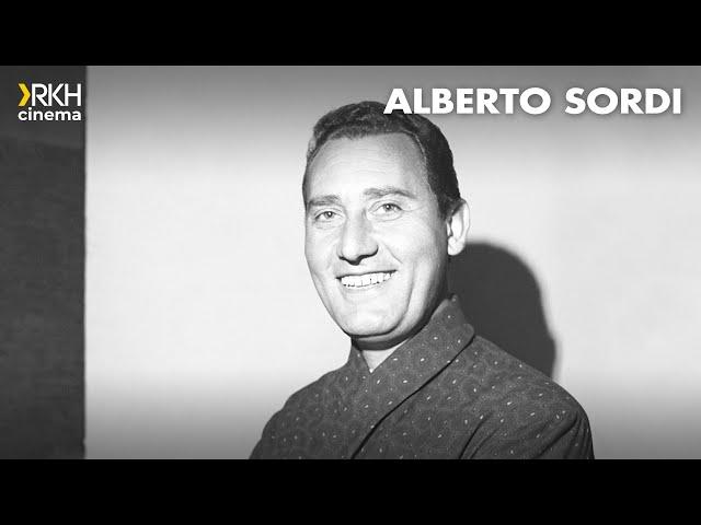 RKH CINEMA #58 - 100 ANNI DI ALBERTO SORDI | PODCAST