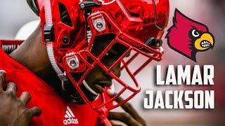 Lamar Jackson  Heisman Winner  2016 Highlights  ᴴ ᴰ