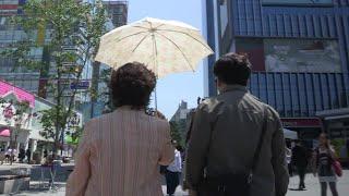 봄볕은 피부 노화 주범…5ㆍ6월 자외선A 최고 / 연합…
