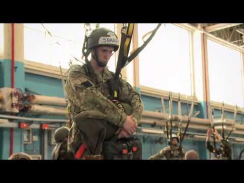 Inside RAF Brize Norton Episode 4
