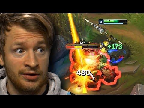 5 Basic Jungle Tipps   Jungle Guide   League of Legends thumbnail