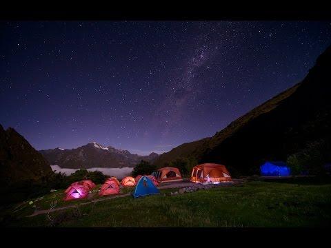 Classic Inca Trail -  Peru