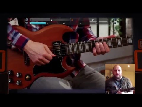 2: Rocksmith 2014: 60 Day Challenge LIVE! Day Two