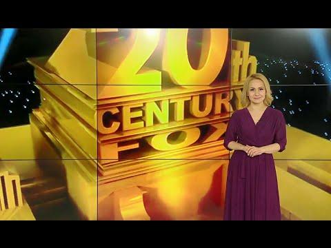 Киномания: фильмы 20th Century Fox