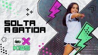 Baixar Solta a Batida - Ludmilla | FitDance Kids (Coreografía) Dance Video