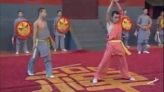 Центр Китая Легенды бойцов Монахи Шаолиня Техника боя Высокие истины Искусство кулака Дух бойца