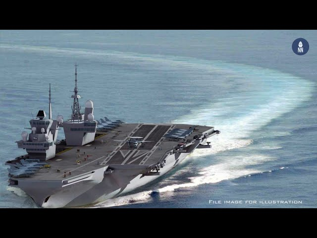 Naval Group's 2019 Results, Future Outlook, Next Gen Aircraft Carrier and European Patrol Corvette
