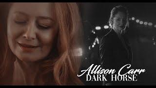 Allison Carr - Dark Horse