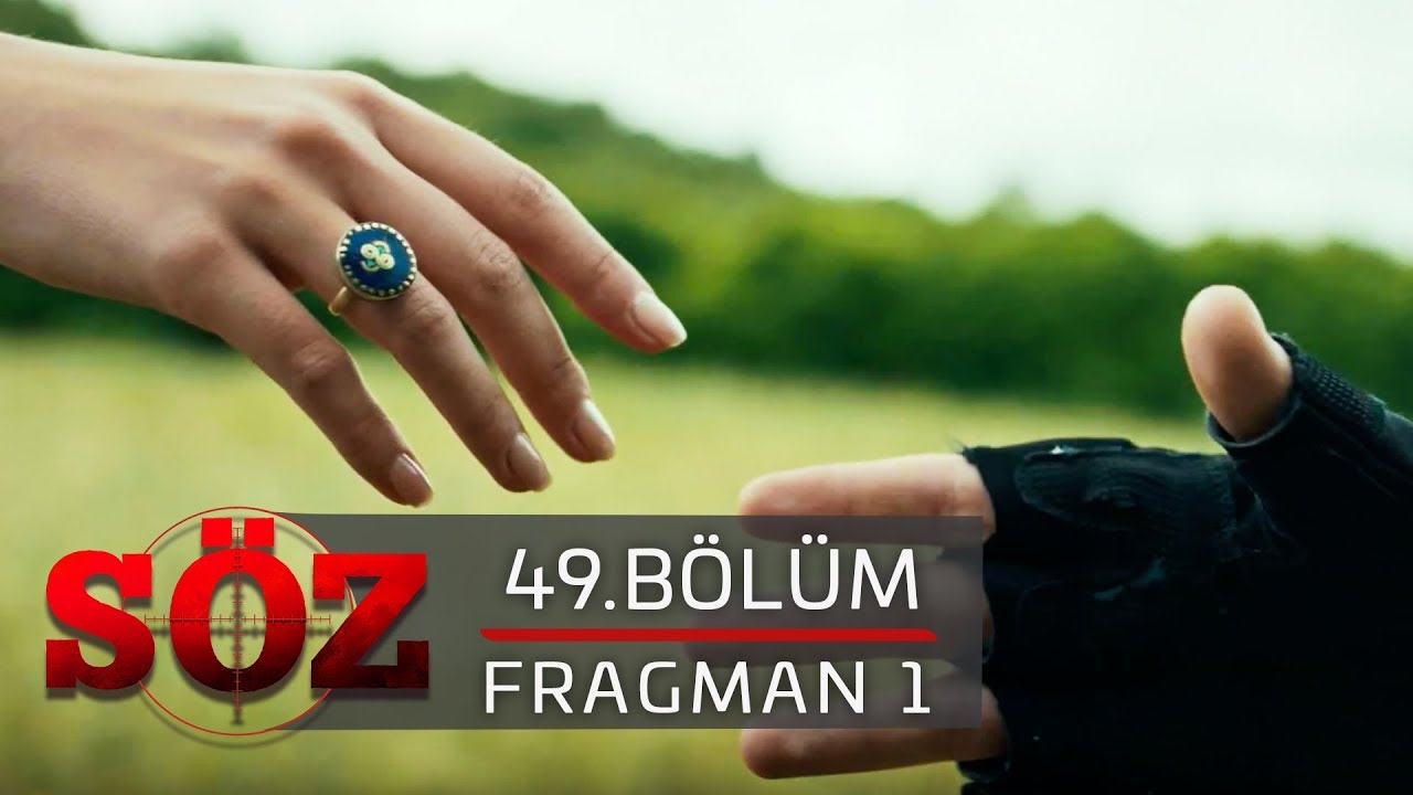 Söz | 49.Bölüm - Fragman 1