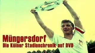 Die Kölner Stadionchronik - Erstausgabe - DVD Trailer