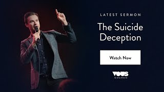 Rich Wilkerson Jr – Are You OK?: The Suicide Deception