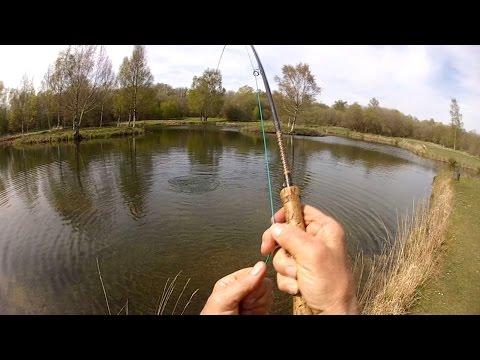 Shooting Head Fishing!