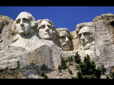 Mount Rushmore Facts For Kids - Interesting And Fun Facts About ...