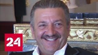 Черногория предоставила Тельману Исмаилову политическое убежище - Россия 24