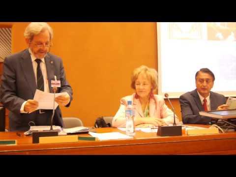 7th World Scientific Congress UNO - GENEVA
