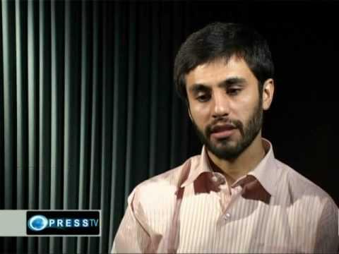 Wahabi Jundullah جندالله Terrorist Abdol Malek Rigi عبد المالك ريگي Hanged