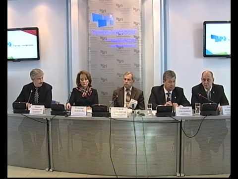 Видеоконференция, посвященная работе по противодействию коррупции в РТ