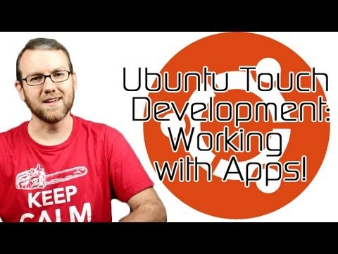 Ubuntu Touch Development: Working with the XDA Developers App by Michael Hall