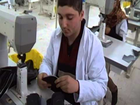 centre cuir chaussures sfax tunisie