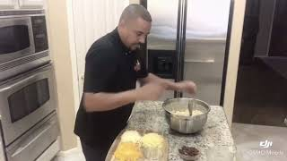 Cooking With Bam Mac N Cheese Feat AZ