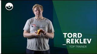 Tord Reklev | Trainer Spotlight: The Road to the 2019 Pokémon World Championships