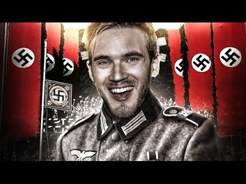Thumbnail: PewDiePie: BAN ALL THE THINGS!