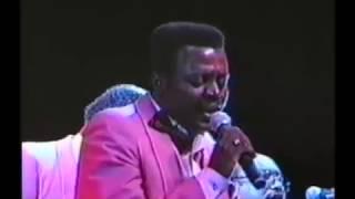 "The Sensational Nightinales ""A Heart Like Thine"" LIVE in Belgium 1991 (Feat: Calvert McNair)"