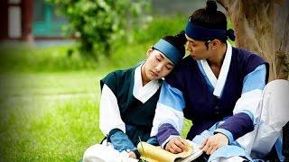 Nhạc phim Sungkyunkwan Scandal OST