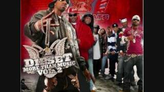 Juelz Santana - Round Here Ft. The Game and Dipset