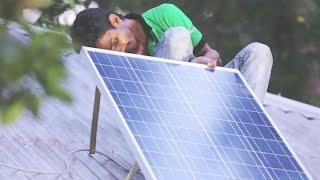 SSG Solar AV (Bangla)