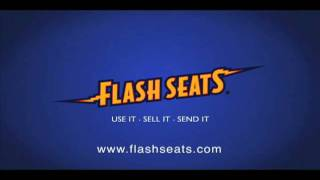 Flash Seats® Tutorial - Introduction to Flash Seats
