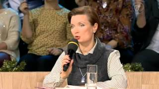 """Ресторан БОЭМИ в программе """"Время Обедать"""" на 1 канале"""