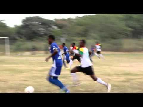 Ghana university mens soccer @ 2016